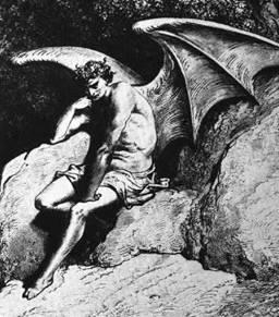 Resultado de imagen de diablo dore